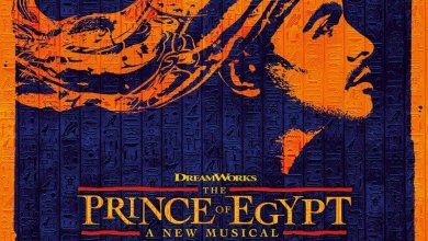 Photo of CD Review: The Prince of Egypt – Original Cast Recording