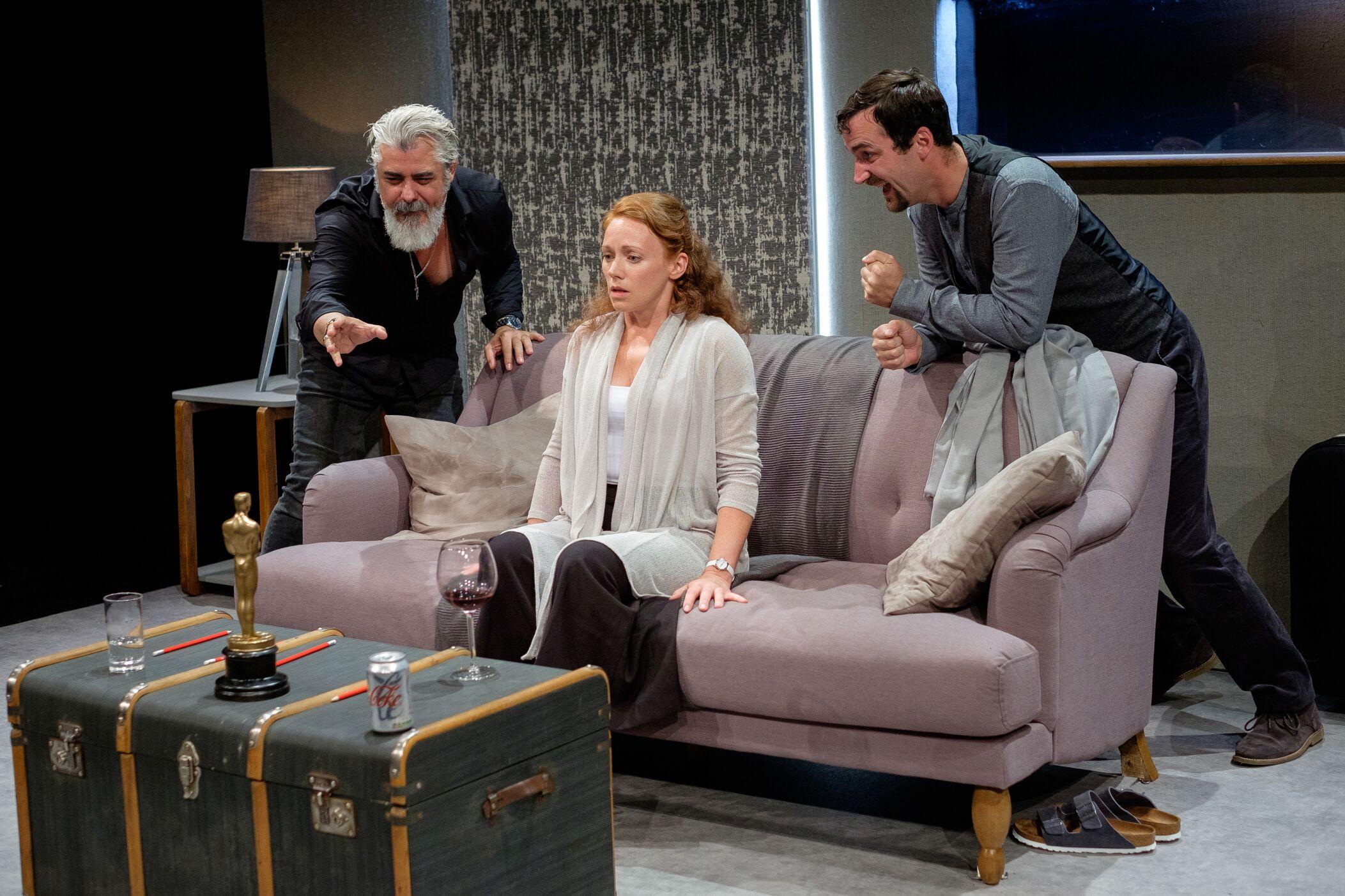 Photo of Ulster American – Traverse Theatre, Edinburgh