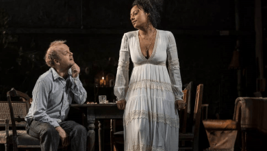 Photo of Uncle Vanya – Harold Pinter Theatre, London