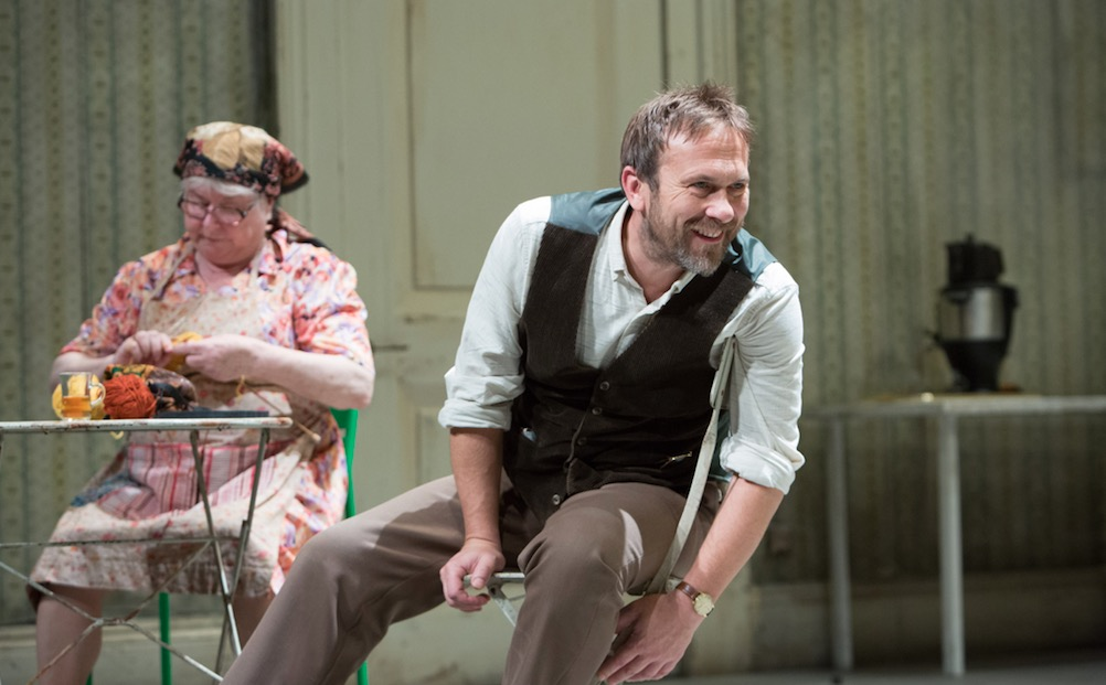 Photo of Uncle Vanya – HOME, Manchester