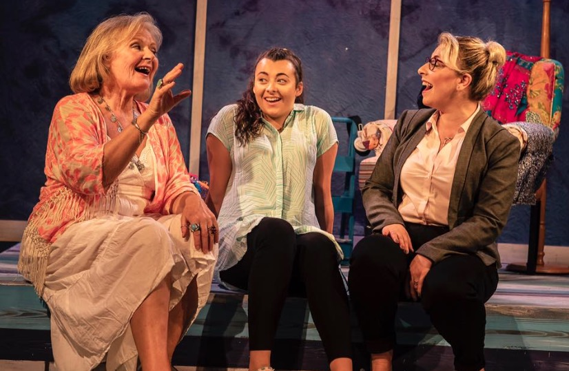 Photo of Unexpected Joy – Southwark Playhouse, London