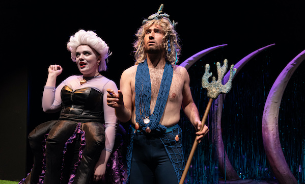 Photo of Unfortunate: The Untold Story of Ursula the Sea Witch – Patrick Centre, Birmingham Hippodrome