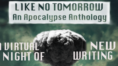 Photo of Like No Tomorrow: An Apocalypse Anthology -Harpy Productions