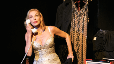 Photo of Ute Lemper: Rendezvous with Marlene -Club Cumming Productions