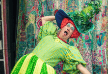 Photo of Jack and the Beanstalk: The Garden Pantomime