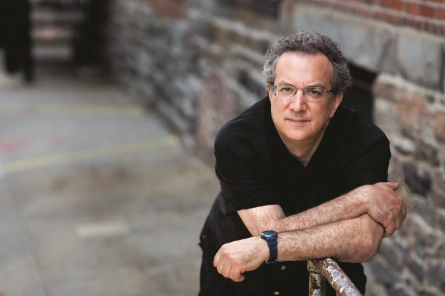 Photo of Uri Caine – Howard Assembly Room, Leeds
