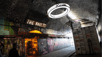 Photo of The VAULTS Festival is back!