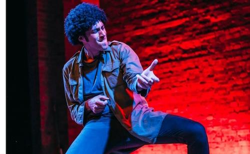 Photo of Vagabonds: My Phil Lynott Odyssey – Civic Theatre, Dublin