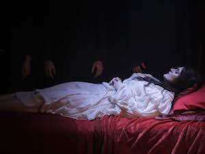 Photo of Vampirella – Smock Alley, Dublin