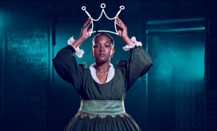 Photo of National Youth Theatre: Victoria's Knicker – Soho Theatre, London