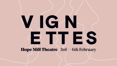 Photo of Vignettes – Hope Mill Theatre, Manchester