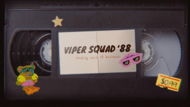 Photo of The Viper Squad – CtrlAlt_Repeat, Zoom