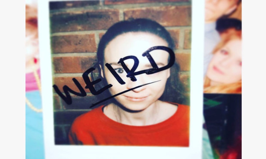 Photo of WEIRD – Theatre 503, London