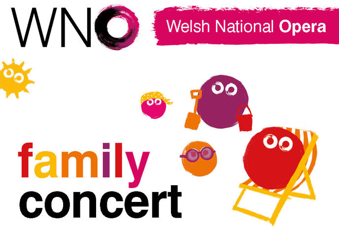 Photo of WNO Family Concert – Town Hall, Birmingham
