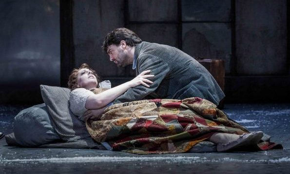 Photo of WNO: La Bohème – Wales Millennium Centre, Cardiff