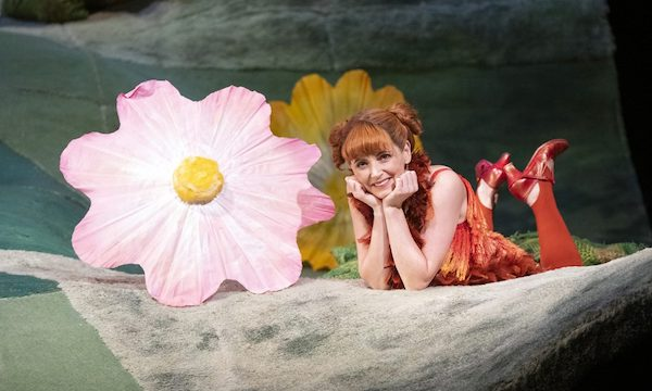 Photo of The Cunning Little Vixen – Birmingham Hippodrome