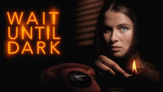 Photo of Wait Until Dark  – Exeter Northcott