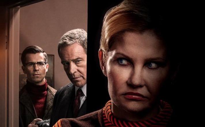 Photo of Wait Until Dark – Yvonne Arnaud Theatre, Guildford.
