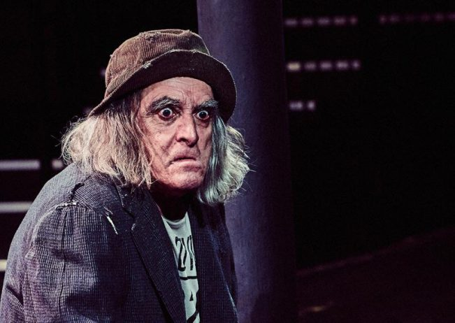 Photo of Waiting for Godot – Stephen Joseph Theatre, Scarborough