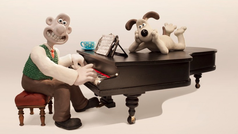 Photo of Wallace and Gromit's Musical Marvels – The Lowry, Salford
