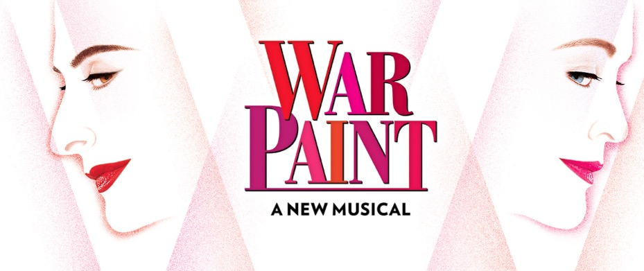 Photo of CD REVIEW: War Paint – Original Broadway Cast Recording