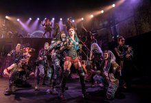 Photo of We Will Rock You – Alhambra, Bradford