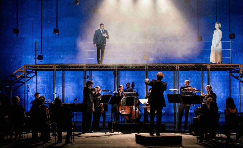 Photo of Welsh National Opera: La Vin Herbé – Bristol Hippodrome
