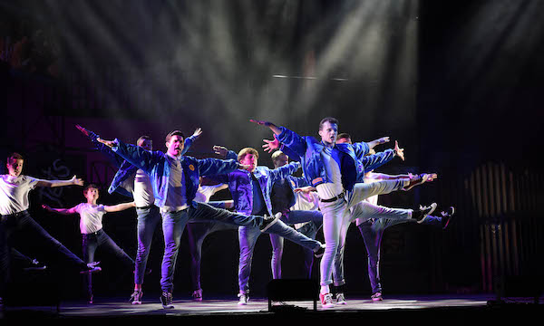 Photo of West Side Story – New Alexandra Theatre, Birmingham