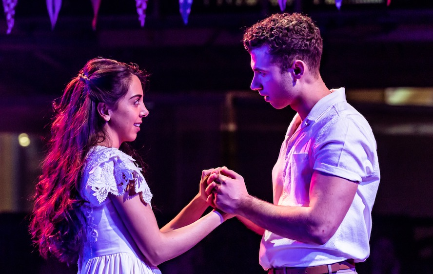 Photo of West Side Story – The Royal Exchange, Manchester