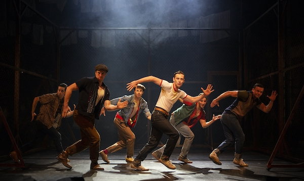 Photo of West Side Story – Curve, Leicester