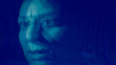 Photo of Where I Go (When I Can't Be Where I Am) –  BBC Culture in Quarantine, iPlayer