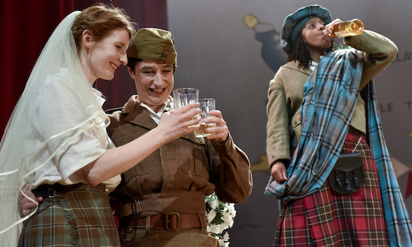 Photo of Whisky Galore – Belgrade Theatre, Coventry