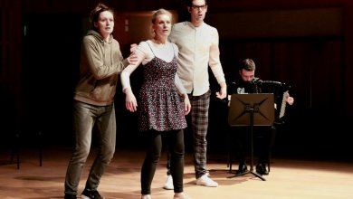 Photo of Opera North:  Hansel and Gretel – Slung Low, Leeds