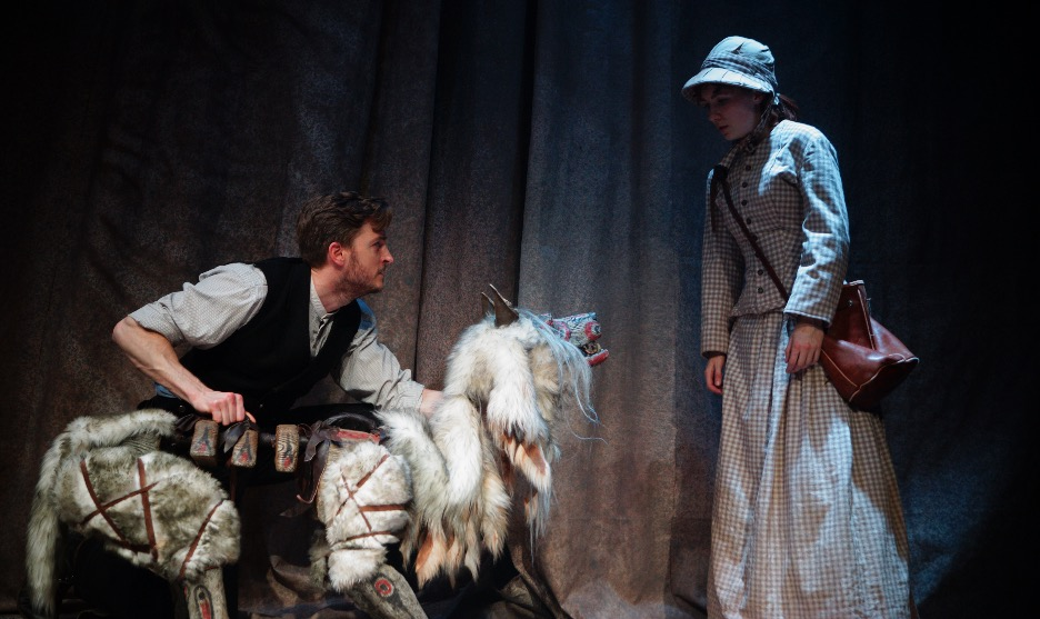 Photo of White Fang – Park Theatre, London