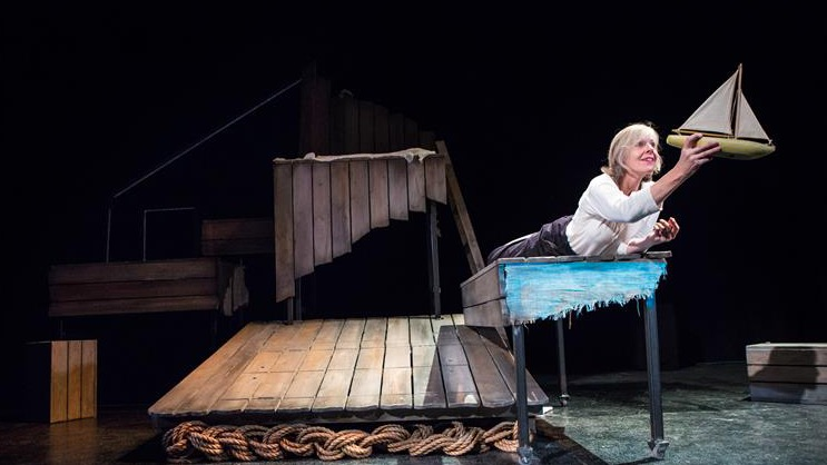 Photo of Why The Whales Came – The Lowry, Salford