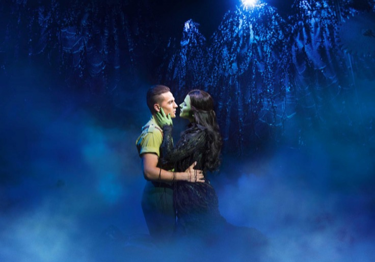 Photo of Wicked – Palace Theatre,Manchester