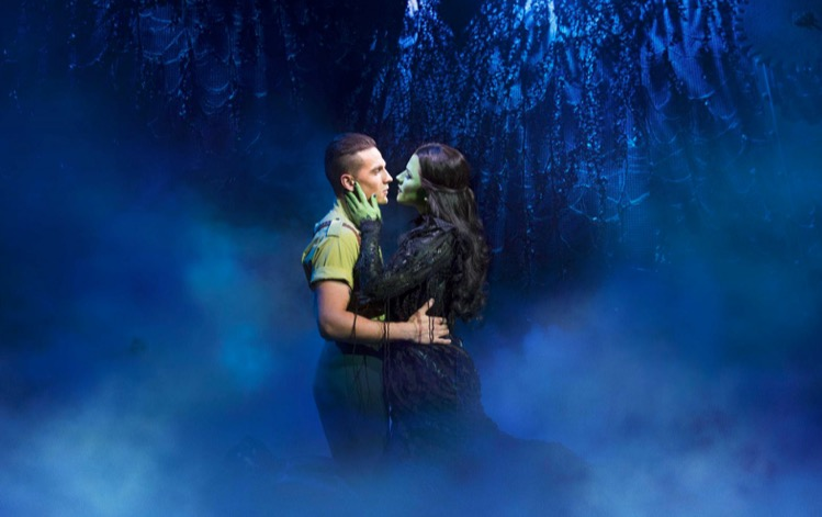 Photo of Wicked – The Grand, Leeds