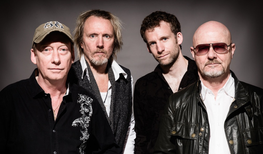 Photo of Wishbone Ash: The Open Road -The Lowry Salford