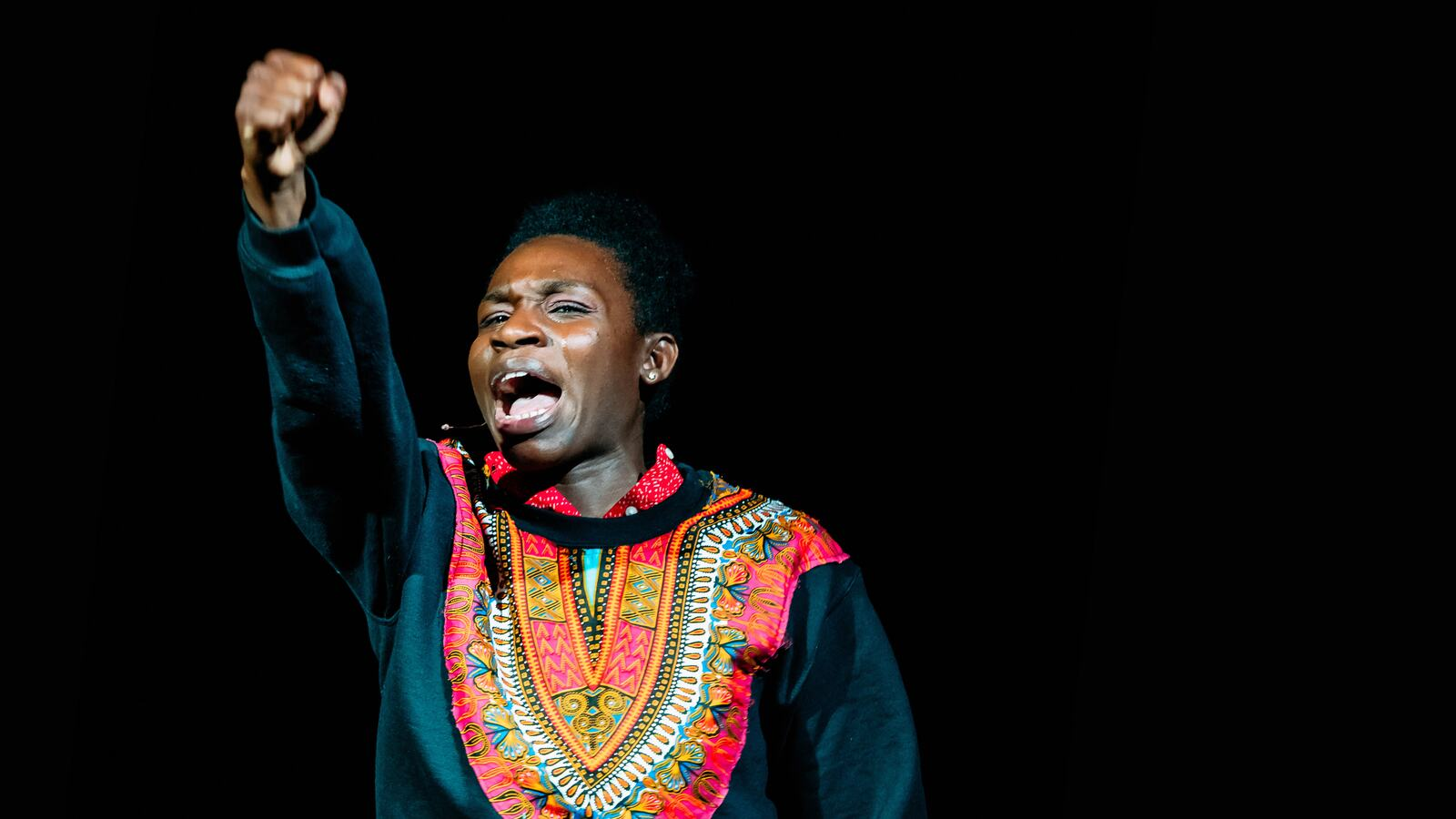 Photo of Woke – Battersea Arts Centre, London