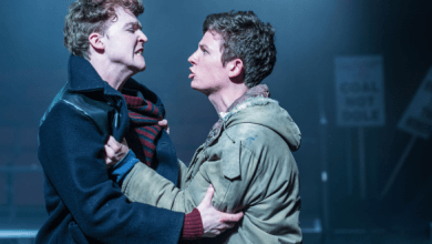 Photo of Wonderland – Hampstead Theatre at Home