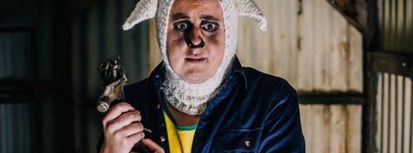 Photo of BRIGHTON FRINGE: Woolly: The Morose Merino – The Warren Studio 3