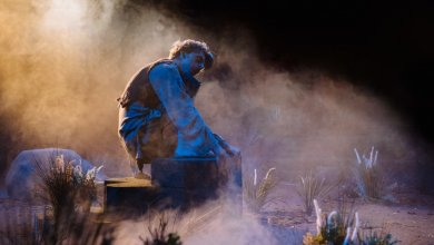 Photo of Wuthering Heights – Royal Exchange Theatre, Manchester