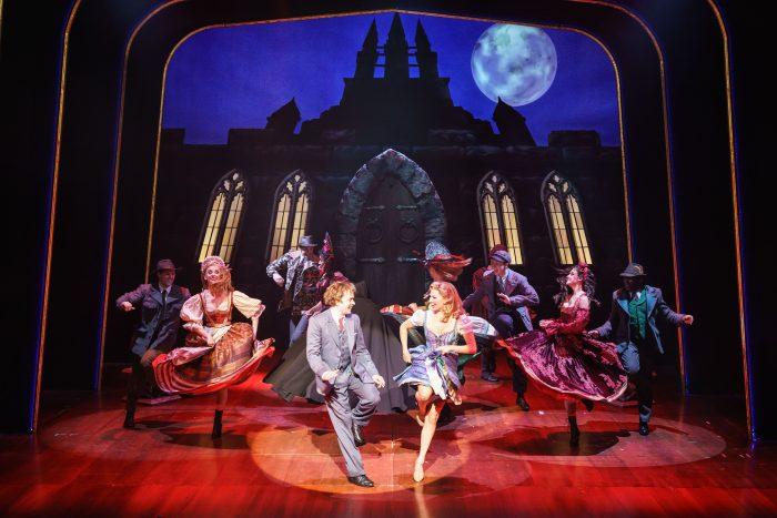 Photo of Mel Brooks' Young Frankenstein – Theatre Royal, Newcastle