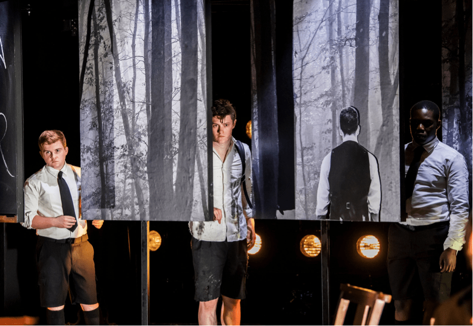 Photo of Youth Without God –   Coronet Theatre, London