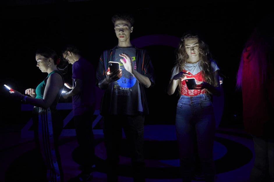 Photo of Youthquake – Stratford Circus Arts Centre, London