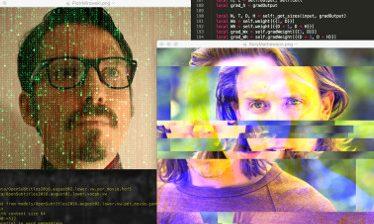 Photo of Human Machine: binary 2 – Tristan Bates Theatre, London