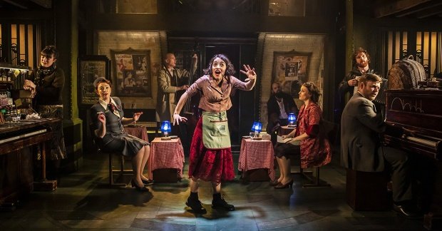 Photo of Amélie The Musical – King's Theatre, Edinburgh