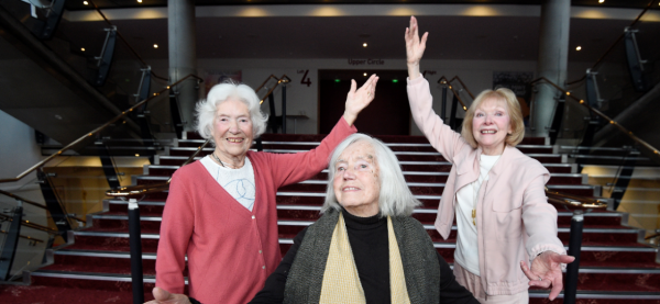 Photo of NEWS: Stars of the Variety Era get the chance to shine at Edinburgh's Festival Theatre