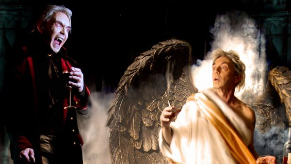 Photo of BRIGHTON BITES: Nigel Osner – Angel To Vampire!