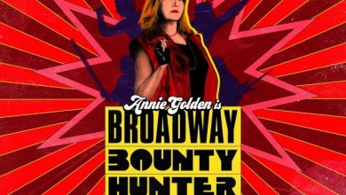 Photo of CD REVIEW: Broadway Bounty Hunter – Original Cast Album